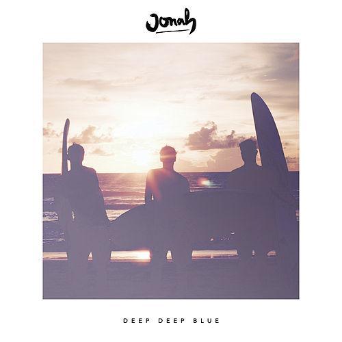 Jonah - Deep Deep Blue