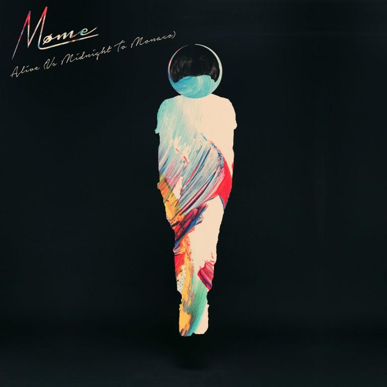MØME - Alive