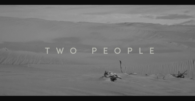 Two People - If We Have Time
