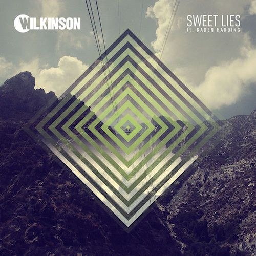 Wilkinson feat. Karen Harding - Sweet Lies