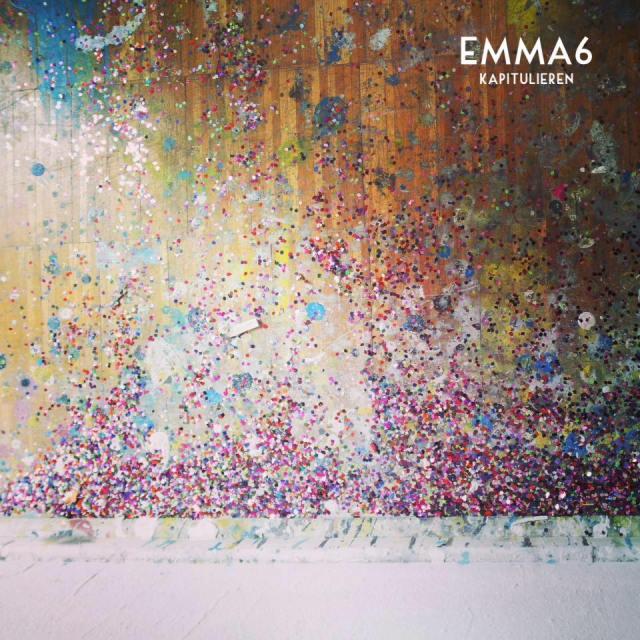 EMMA6 - Kapitulieren