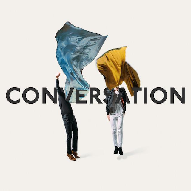 Fenech-Soler - Conversation