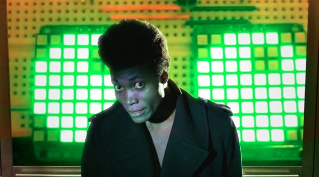 Gorillaz feat. Benjamin Clementine - Hallelujah Money
