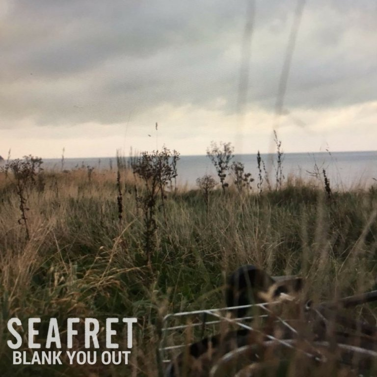 Seafret - Blank You Out