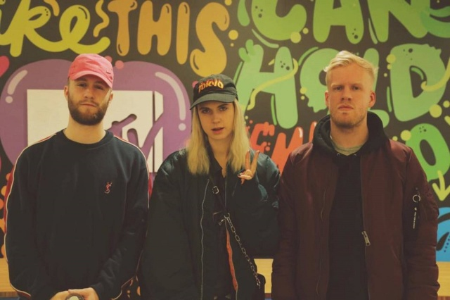 Snakehips & MØ - Don't Leave