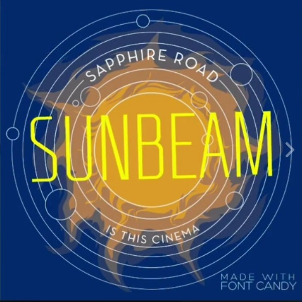 Sapphire Road - Sunbeam