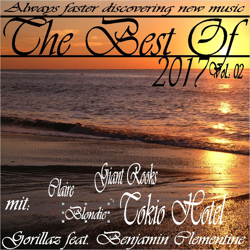The Best Of 2017 Vol.: 02
