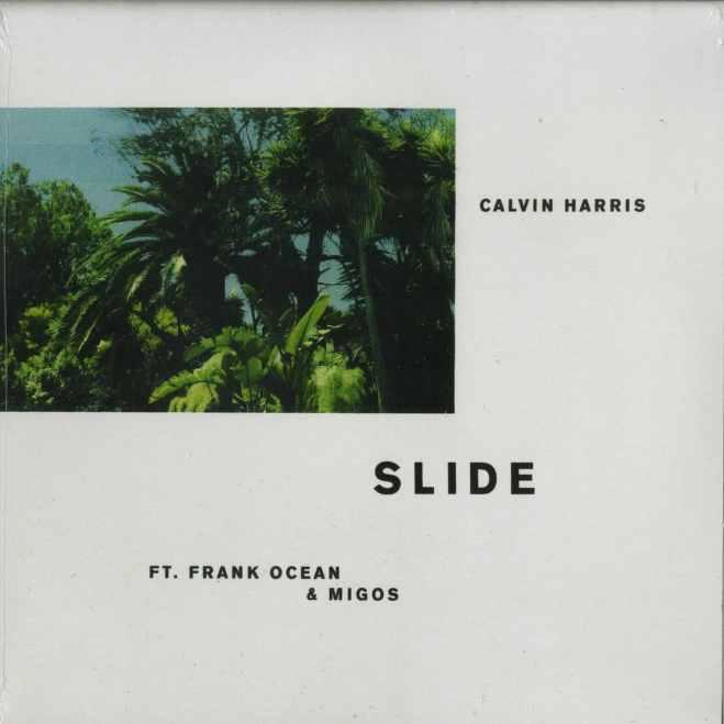 Calvin Harris feat. Frank Ocean & Migos - Slide