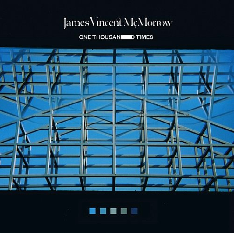James Vincent McMorrow - One Thousand Times