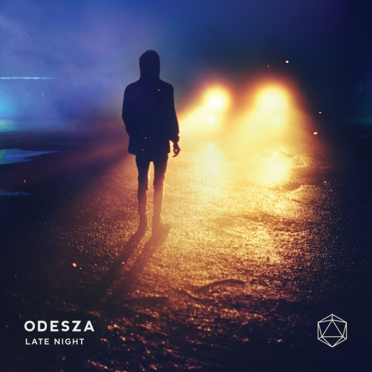 Odesza - Late Night