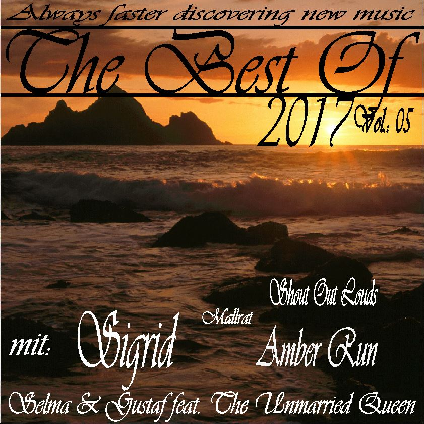 The Best Of 2017 Vol.: 05