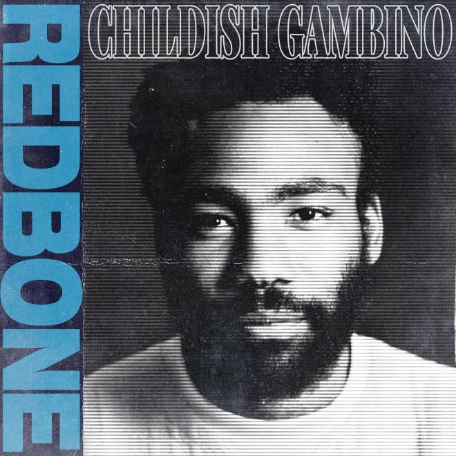 Childish Gambino - Redbone