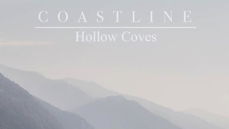 Hollow Coves - Coastline