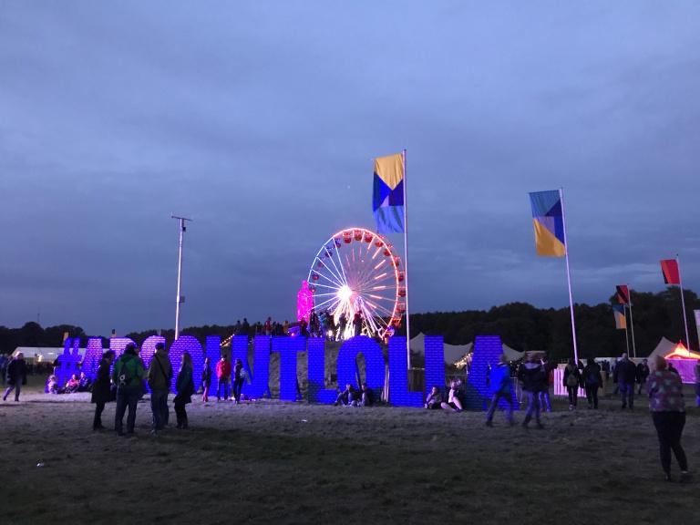 Lollapalooza Berlin Festival 2017