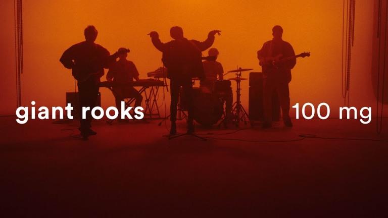 Giant Rooks - 100 mg