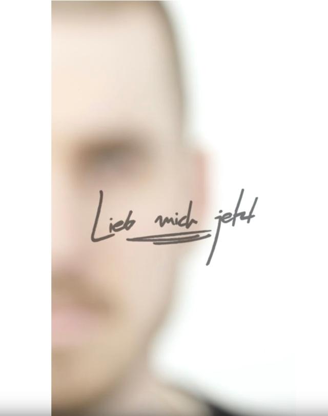Lupid - Lieb Mich Jetzt
