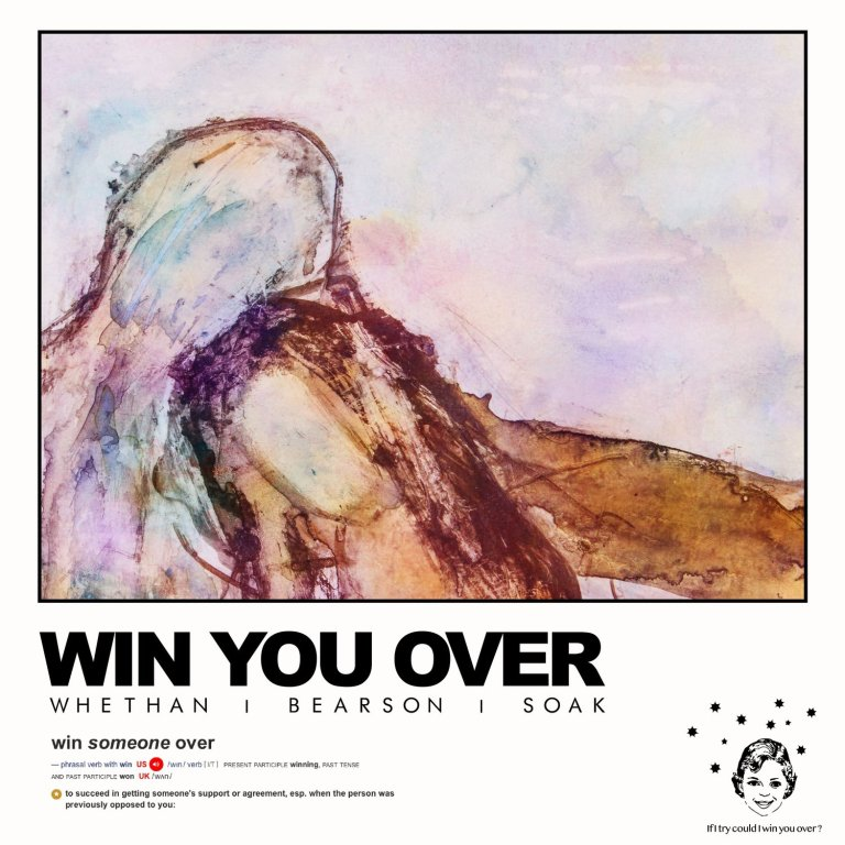 Whethan x Bearson feat. Soak - Win You Over