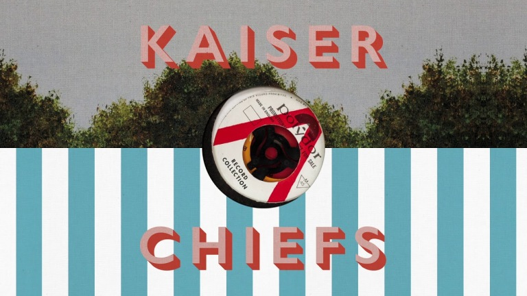 Kaiser Chiefs - Record Collection