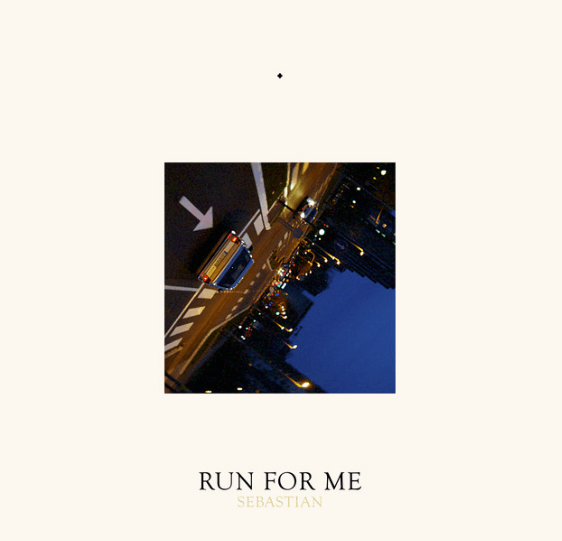 SebastiAn feat. Gallant - Run For Me