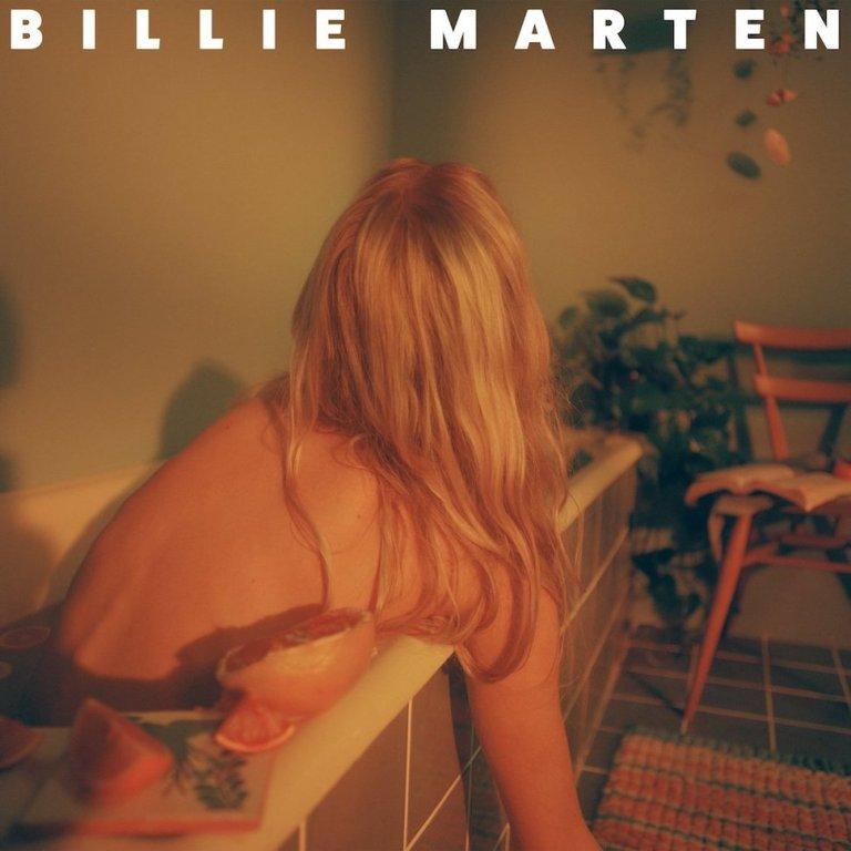 Billie Marten - Feeding Seahorses by Hand