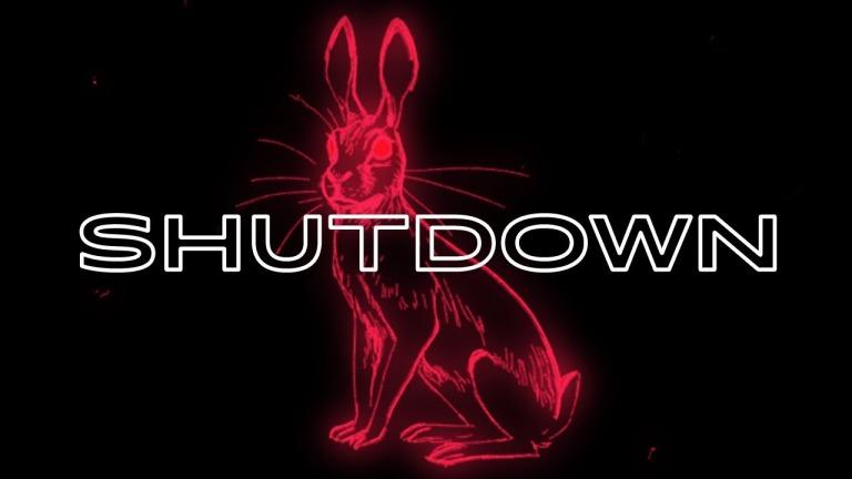 Sultans Court - Shutdown