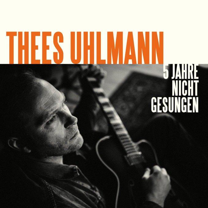 Thees Uhlmann - Fünf Jahre Nicht Gesungen