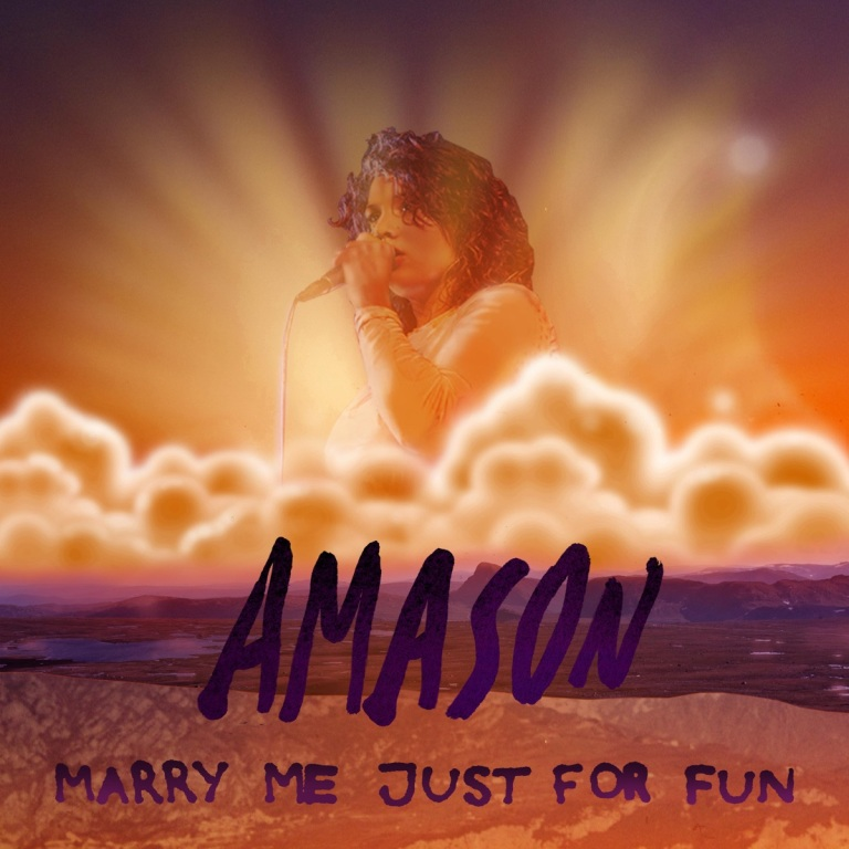 Amason - Marry Me Just For Fun