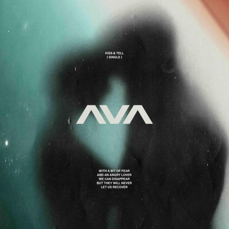 Angels & Airwaves - Kiss & Tell