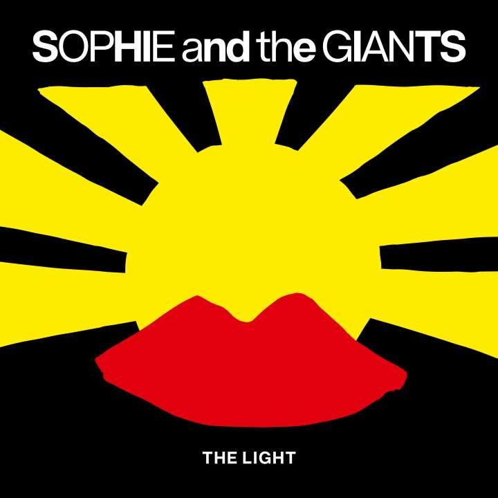 Sophie And The Giants - The Light