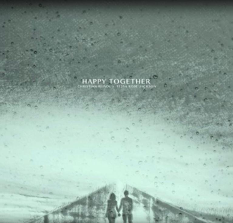 Christian Reindl & Tessa Rose Jackson - Happy Together