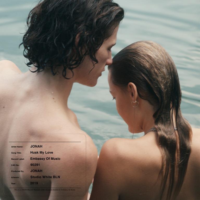 Jonah - Husk My Love