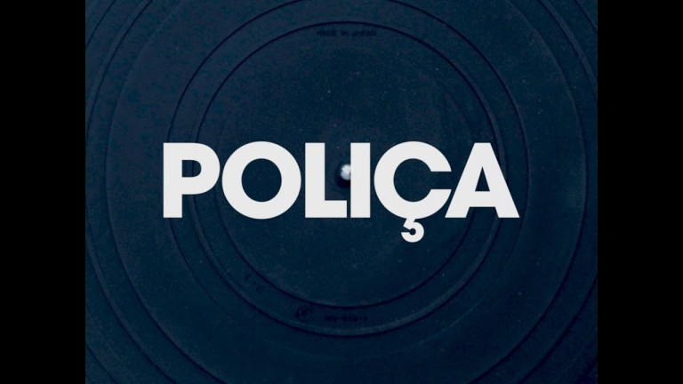 Polica - Driving