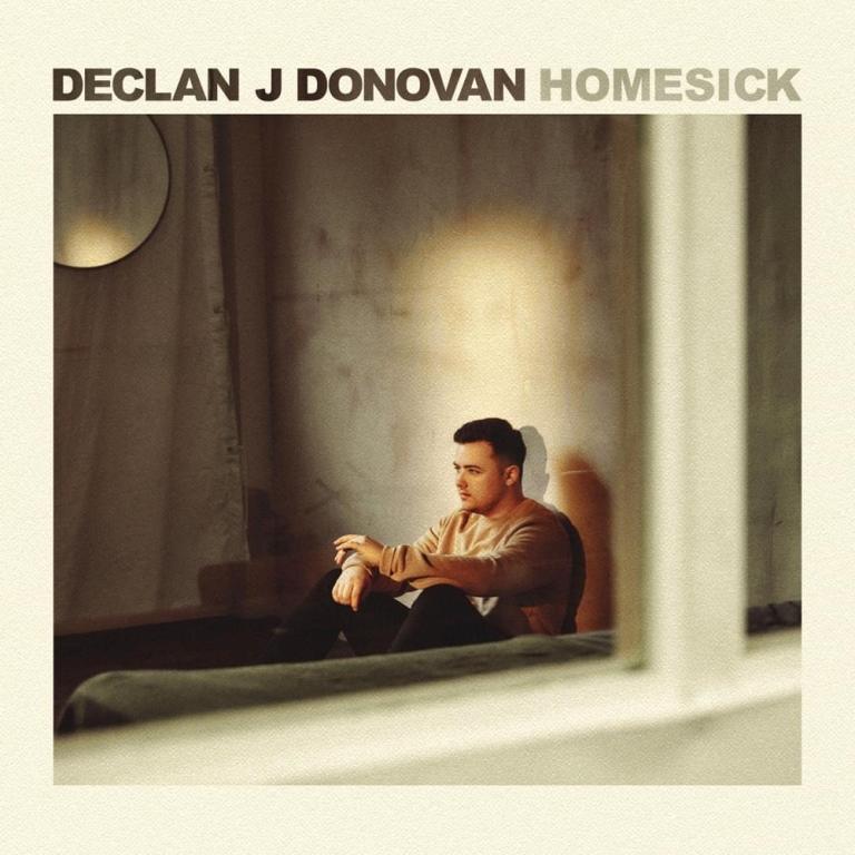 Declan J Donovan - Homesick