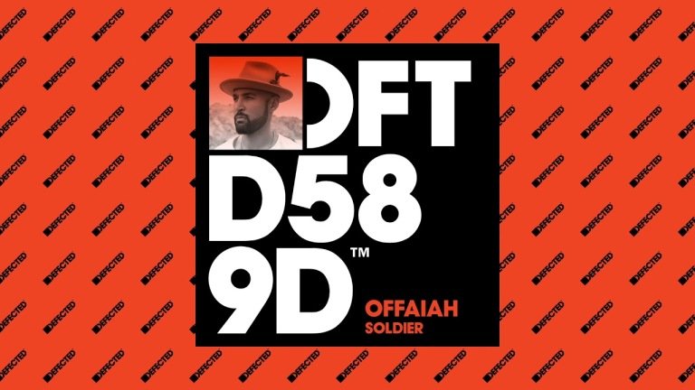 OFFAIAH - Soldier