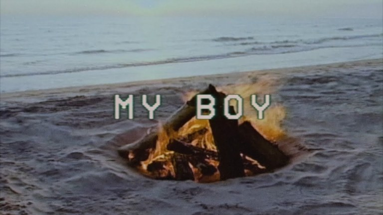 R+ feat. Dido - My Boy