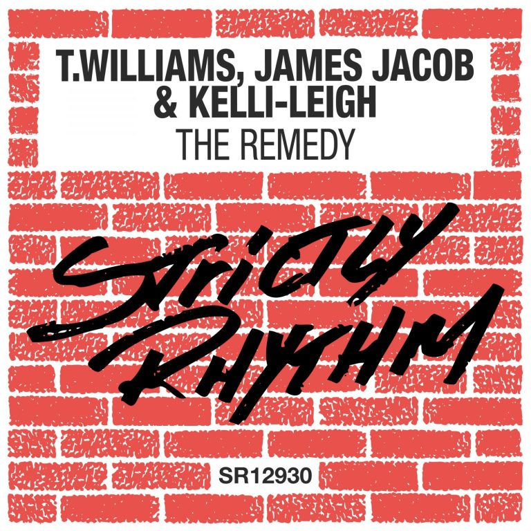 T. Williams & James Jacob feat. Kelli-Leigh - The Remedy