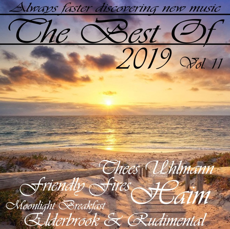 The Best Of 2019 Vol. 11