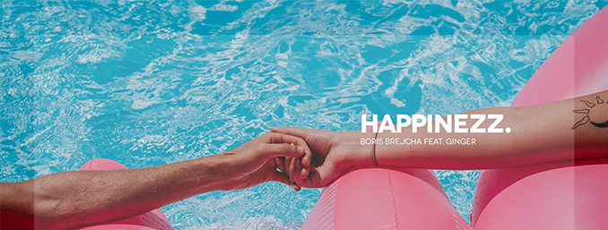 Boris Brejcha feat. Ginger - Happinezz