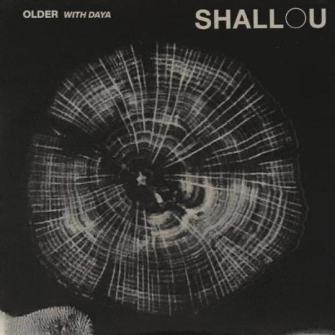 Shallou feat. Daya - Older