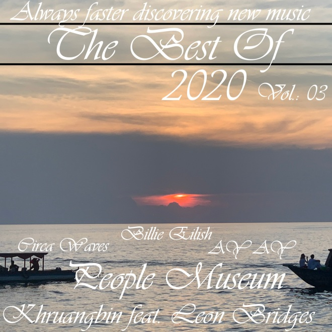 The Best Of 2020 Vol.: 03