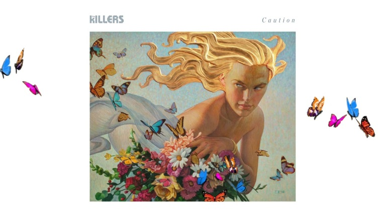 The Killers - Caution