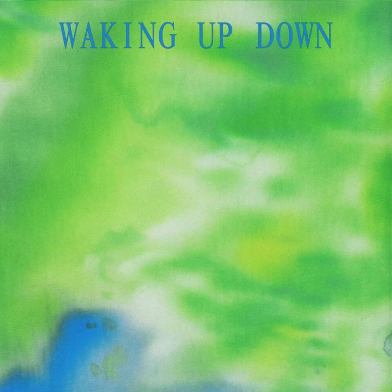 Yaeji - Waking Up Down