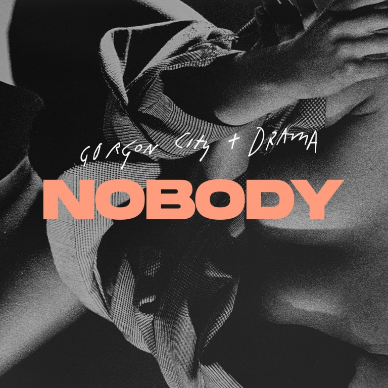 Gorgon City feat. Drama - Nobody