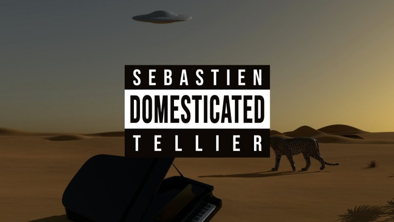 Sébastien Tellier - Domestic Tasks