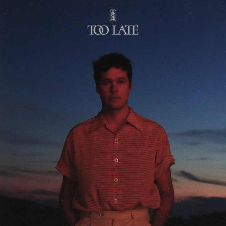 Washed Out - Too Late