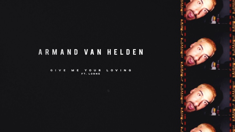 Armand van Helden feat. Lorne - Give Me Your Loving