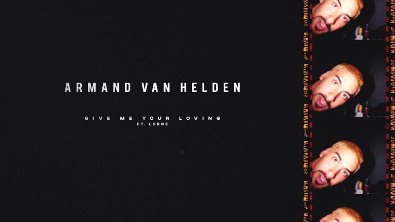 Armand van Helden feat. Lorne - Give Me Your Loving