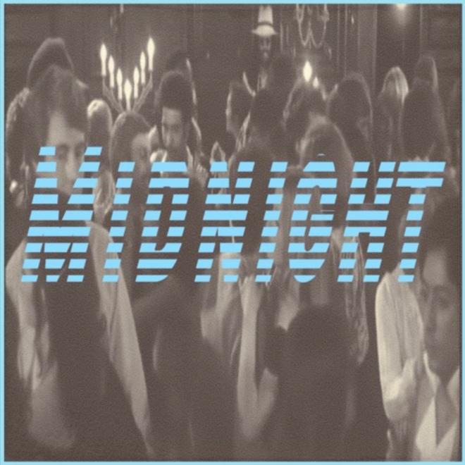 Flight To Moonlight - Midnight