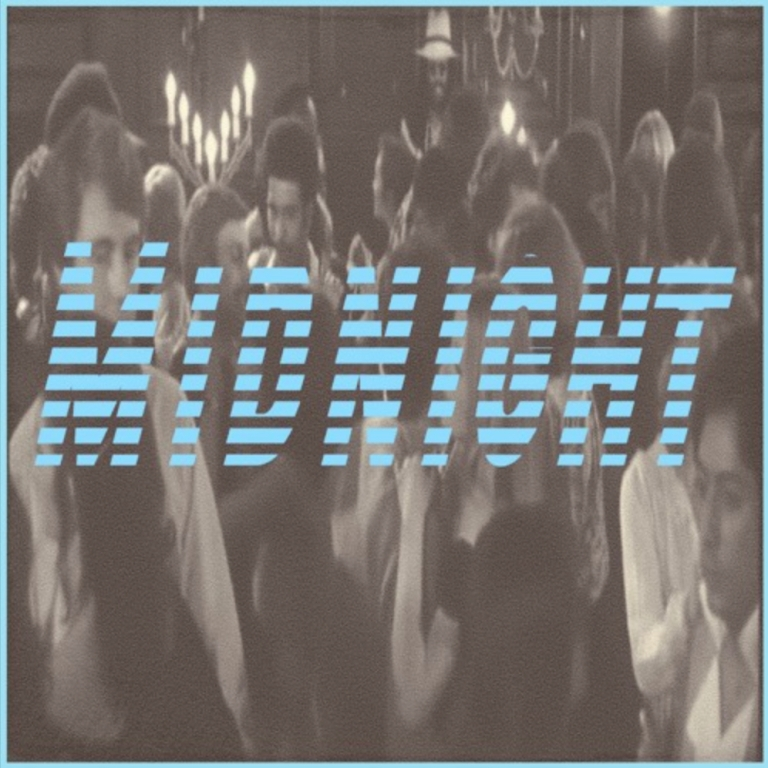 Flight To Moonlight - Midnight