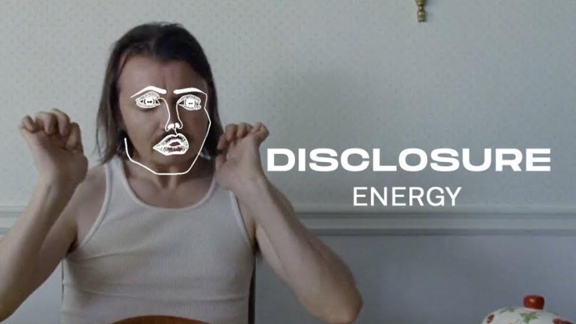 Disclosure - Energy